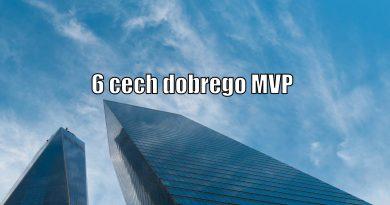 6 cech dobrego MVP