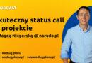 Status Call z klientem – jak zrobić go dobrze?